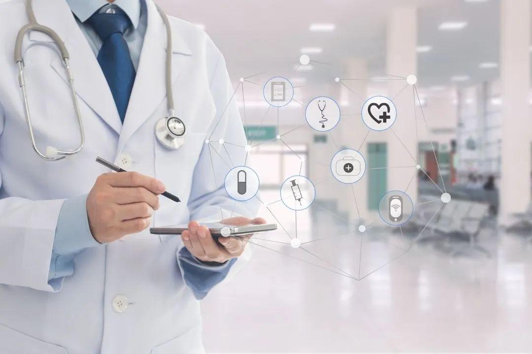 森亿智能的医疗资本故事